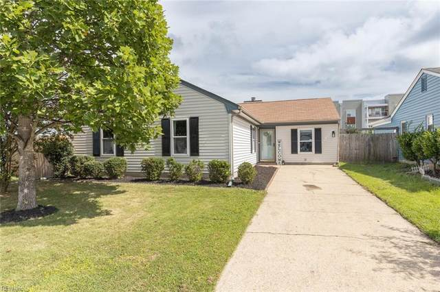 640 Aylesbury Dr, Virginia Beach, VA 23462 (#10401572) :: The Kris Weaver Real Estate Team