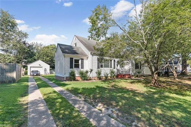 914 Delaware Ave, Suffolk, VA 23434 (#10401584) :: Rocket Real Estate