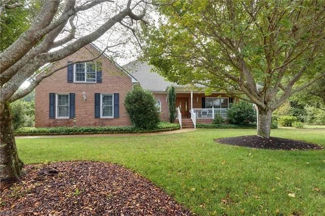 3700 Bailey Rd, New Kent County, VA 23140 (#10401585) :: Atkinson Realty