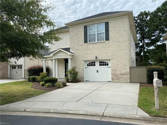 406 Blue Beech Way, Chesapeake, VA 23320 (MLS #10401589) :: AtCoastal Realty