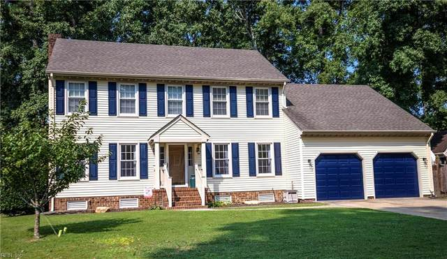832 Chalbourne Dr, Chesapeake, VA 23322 (#10401590) :: Berkshire Hathaway HomeServices Towne Realty