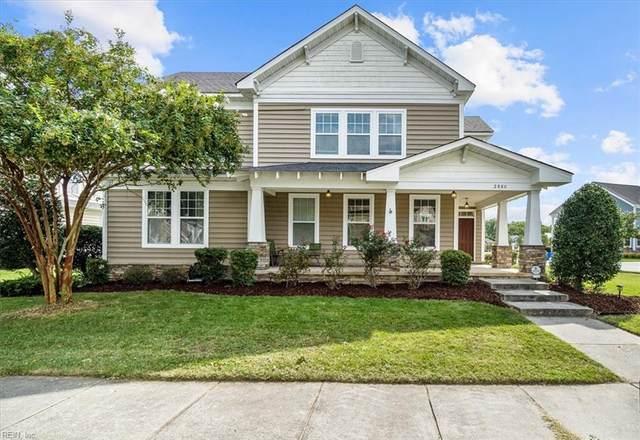 2080 Piedmont Rd, Suffolk, VA 23435 (#10401595) :: Rocket Real Estate