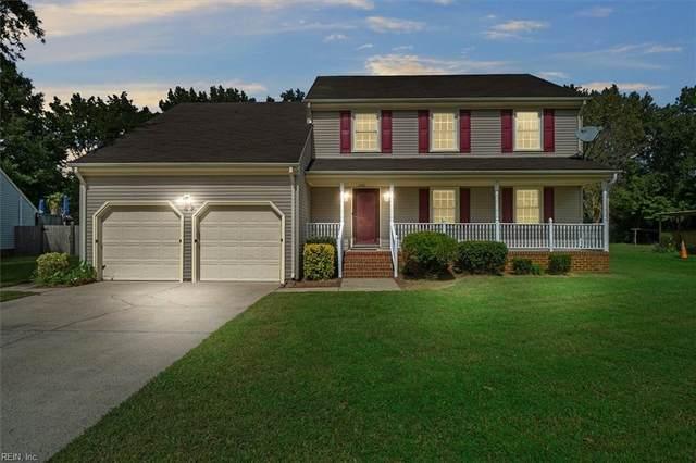 5440 Lilac Cres, Portsmouth, VA 23703 (MLS #10401597) :: AtCoastal Realty