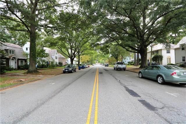 86 Main St, Newport News, VA 23601 (#10401598) :: Verian Realty