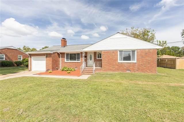 6316 Shelby Ln, Virginia Beach, VA 23464 (#10401602) :: Avalon Real Estate