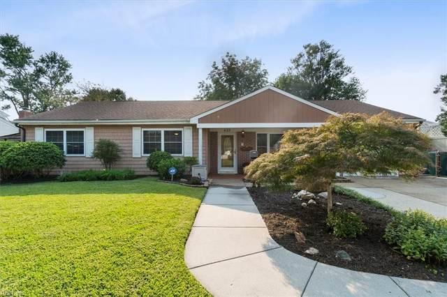 625 Cavendish Dr, Virginia Beach, VA 23455 (#10401605) :: Rocket Real Estate