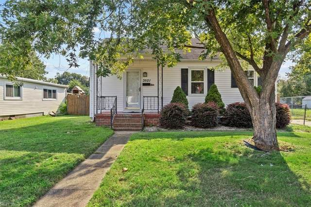 3521 Essex Cir, Norfolk, VA 23501 (#10401606) :: Team L'Hoste Real Estate