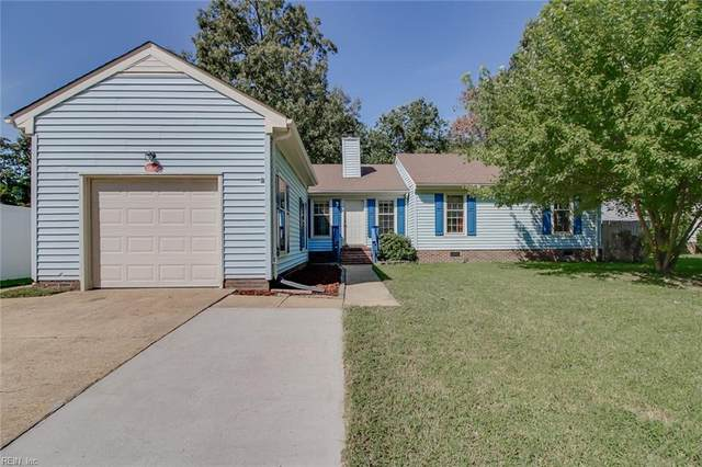 5806 Pleasant Woods Ct, Portsmouth, VA 23703 (#10401611) :: RE/MAX Central Realty