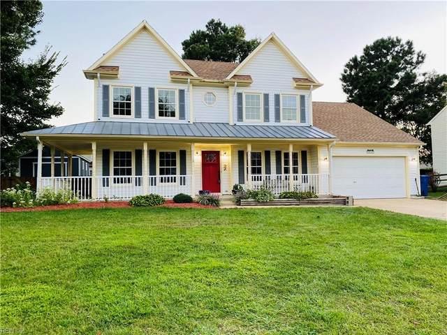 4609 Ardmore Ln, Virginia Beach, VA 23456 (#10401631) :: Rocket Real Estate