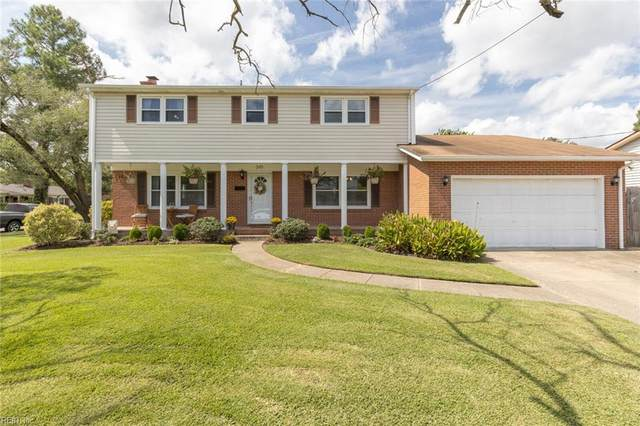 349 Coventry Rd, Virginia Beach, VA 23462 (#10401633) :: The Kris Weaver Real Estate Team