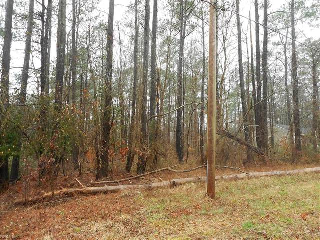 F14 Holiday Ln, Perquimans County, NC 27944 (#10401639) :: Berkshire Hathaway HomeServices Towne Realty