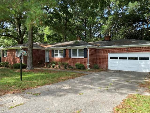 1521 Five Forks Rd, Virginia Beach, VA 23455 (#10401642) :: The Kris Weaver Real Estate Team