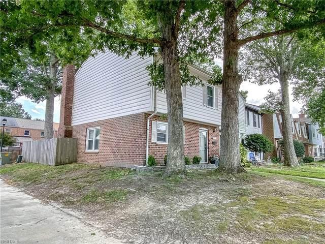 2249 Sedgewick Dr, Virginia Beach, VA 23454 (#10401643) :: Team L'Hoste Real Estate