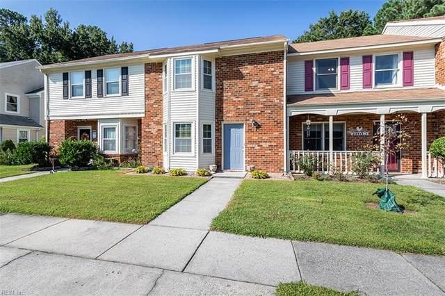 113 Choisy Cres, York County, VA 23693 (#10401651) :: Atlantic Sotheby's International Realty