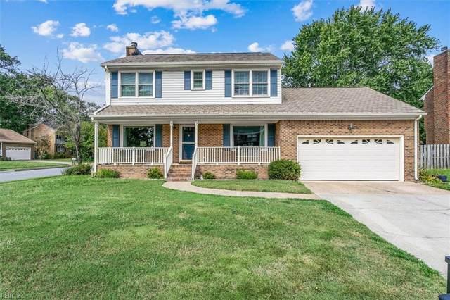 22 Westview Dr, Hampton, VA 23666 (#10401663) :: Rocket Real Estate