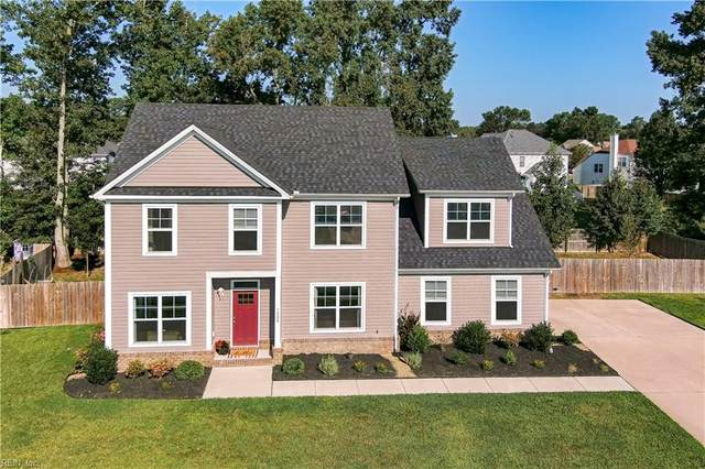 1008 Green Sea Trl, Chesapeake, VA 23323 (#10401664) :: The Kris Weaver Real Estate Team
