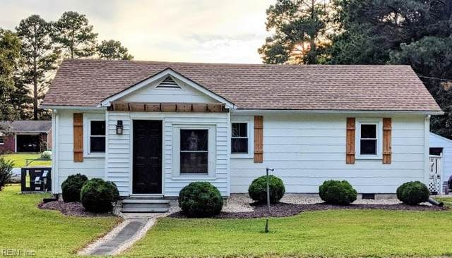 10760 Smiths Neck Rd, Isle of Wight County, VA 23314 (#10401669) :: Berkshire Hathaway HomeServices Towne Realty