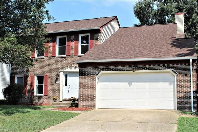 889 Henrico Ct, Newport News, VA 23608 (#10401674) :: Berkshire Hathaway HomeServices Towne Realty