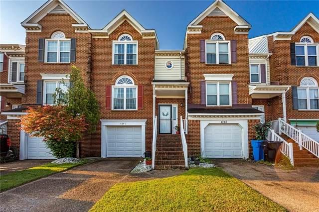 4241 Minnard Ct, Virginia Beach, VA 23462 (#10401680) :: The Kris Weaver Real Estate Team
