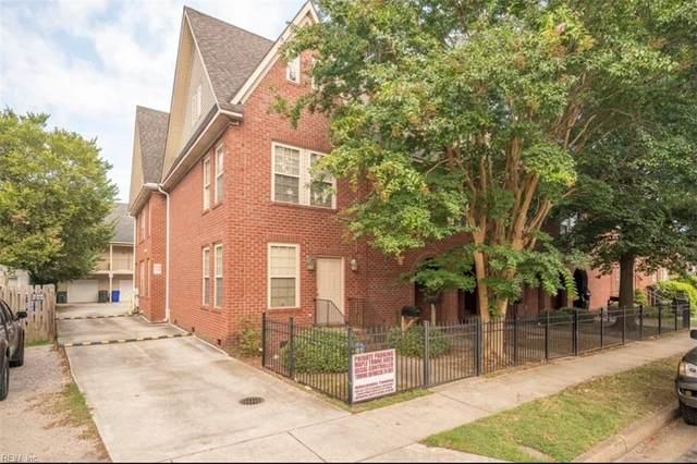 200 Maple Ave E, Norfolk, VA 23503 (#10401685) :: Berkshire Hathaway HomeServices Towne Realty