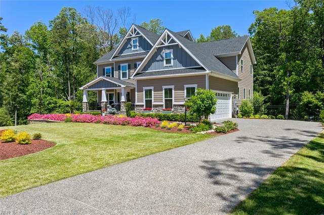 3624 Mallory Pl, James City County, VA 23188 (#10401687) :: Berkshire Hathaway HomeServices Towne Realty