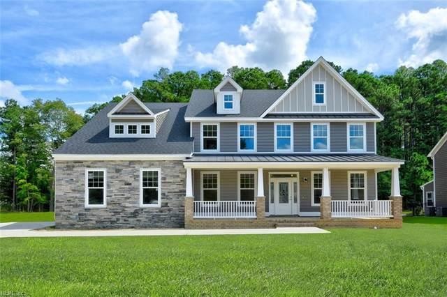 1315 Pitchkettle Farm Ln, Suffolk, VA 23434 (#10401692) :: Rocket Real Estate
