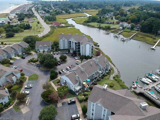1030 Porte Harbour Arch, Hampton, VA 23664 (#10401697) :: Verian Realty