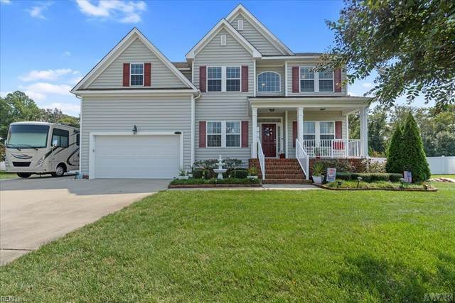 315 Surf Scoter Loop, Currituck County, NC 27958 (#10401702) :: Berkshire Hathaway HomeServices Towne Realty