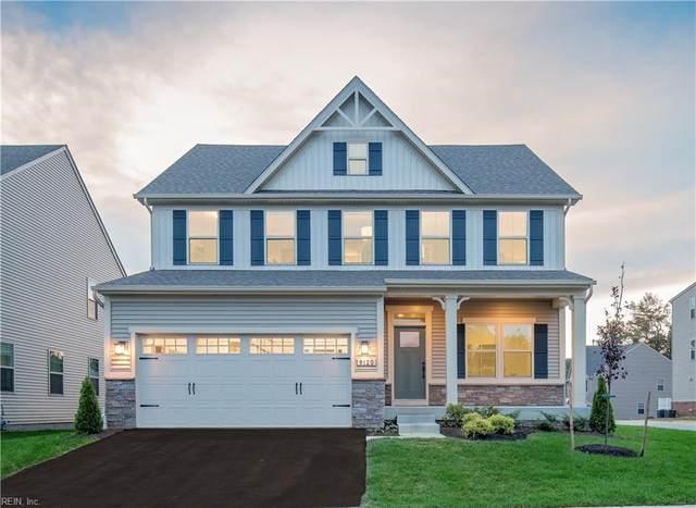 3531 Iberis Ln, James City County, VA 23168 (#10401703) :: Avalon Real Estate
