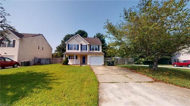 100 Rhine Ct, York County, VA 23185 (#10401704) :: The Kris Weaver Real Estate Team