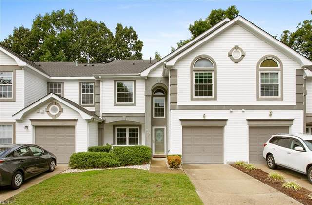 935 Backspin Ct, Newport News, VA 23602 (#10401705) :: Atlantic Sotheby's International Realty