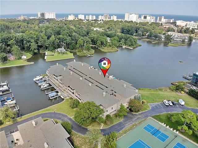 700 Oriole Dr 613C, Virginia Beach, VA 23451 (#10401718) :: Abbitt Realty Co.