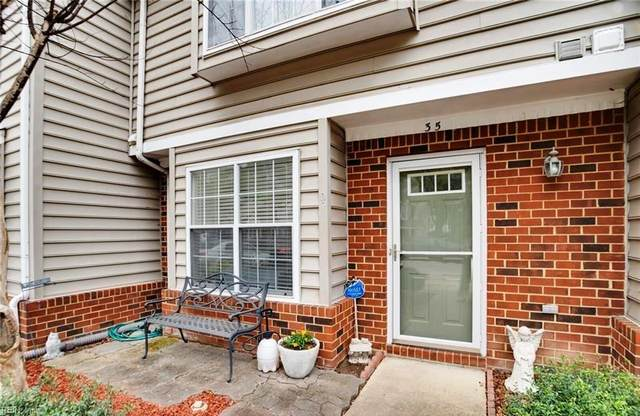 35 Candlelight Ln, Portsmouth, VA 23703 (#10401737) :: Verian Realty