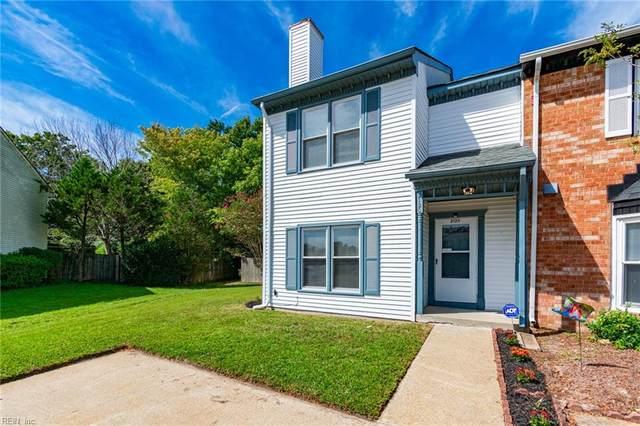 2120 Lyndora Rd, Virginia Beach, VA 23464 (#10401767) :: Berkshire Hathaway HomeServices Towne Realty