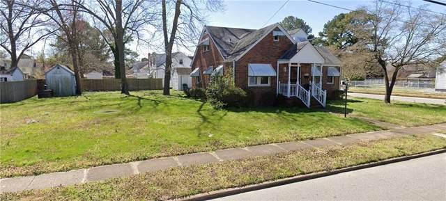 927 Norview Ave, Norfolk, VA 23513 (#10401772) :: Verian Realty