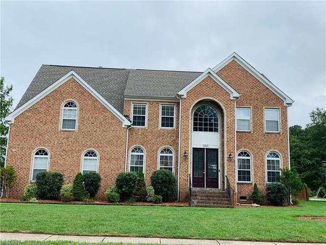 1850 Quivers Keep, Chesapeake, VA 23321 (#10401780) :: The Kris Weaver Real Estate Team
