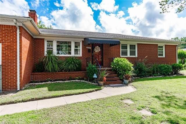 8550 Chapin St, Norfolk, VA 23503 (#10401785) :: Berkshire Hathaway HomeServices Towne Realty