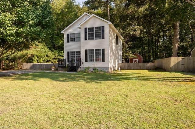 3268 Nansemond Pw, Suffolk, VA 23434 (#10401794) :: Rocket Real Estate