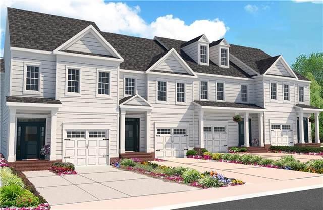 120 Meeting Pl, Williamsburg, VA 23185 (#10401800) :: Atlantic Sotheby's International Realty