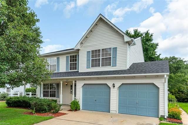3149 Polk Dr, Virginia Beach, VA 23456 (#10401802) :: Rocket Real Estate