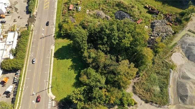 2319 Turnpike Rd Rd, Portsmouth, VA 23704 (#10401812) :: Abbitt Realty Co.