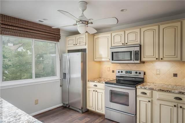 602 Sea Oats Way, Virginia Beach, VA 23451 (#10401819) :: Abbitt Realty Co.