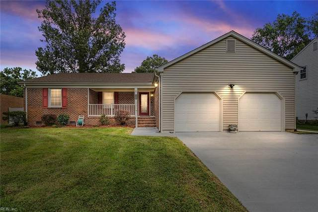 5396 Angus Dr, Virginia Beach, VA 23464 (#10401823) :: Rocket Real Estate
