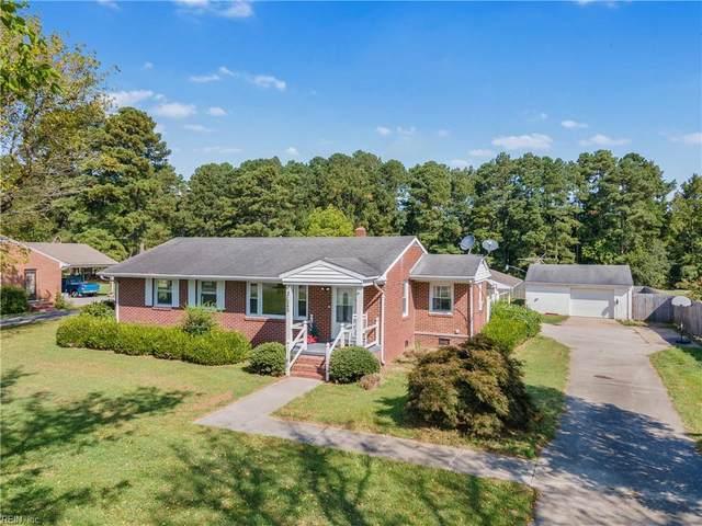 31245 Country Club Rd, Franklin, VA 23851 (#10401840) :: The Kris Weaver Real Estate Team