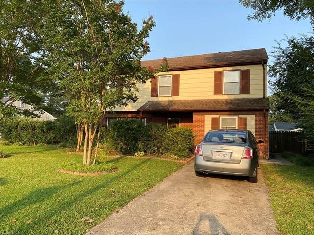 520 King George Rd, Virginia Beach, VA 23462 (#10401843) :: Rocket Real Estate