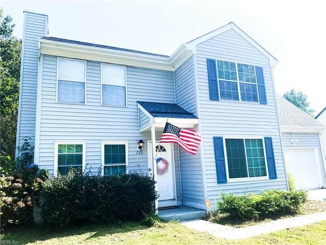 726 Lawrence Dr, Virginia Beach, VA 23462 (#10401855) :: Rocket Real Estate