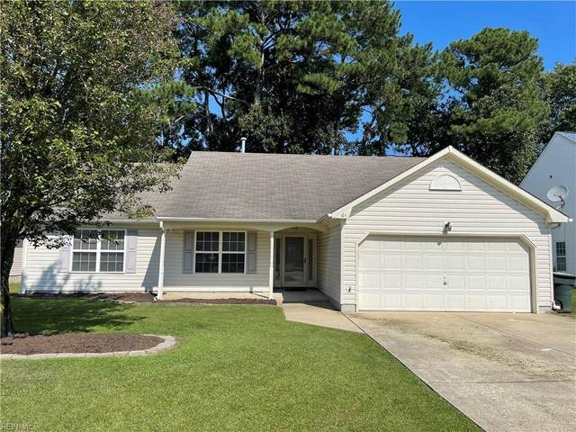 64 Red Robin Turn, Hampton, VA 23669 (#10401856) :: Austin James Realty LLC