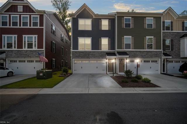 922 Parley Pl, Chesapeake, VA 23323 (#10401868) :: Austin James Realty LLC