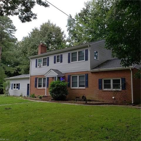 865 Alta Cres, Newport News, VA 23608 (MLS #10401877) :: AtCoastal Realty
