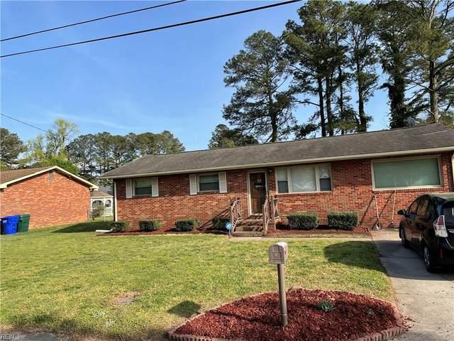 1435 Lipton Cir, Suffolk, VA 23434 (#10401882) :: Berkshire Hathaway HomeServices Towne Realty